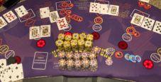Jackpot milionario a Las Vegas nel giorno del ritorno alla normalità per i casinò