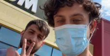 L'exploit di Matteo Cirillo allo SharkBay San Marino, con parole sue