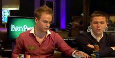 Cosa succede quando hai poker e l'avversario gira un poker più alto