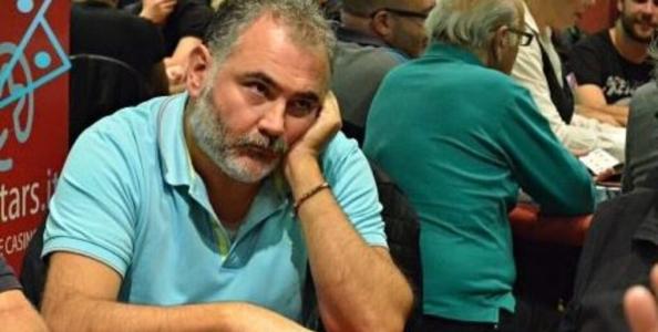 Pasquale Plevano secondo con deal al Main Event XL Spring, a Nuzzieddu474 il The Titan partypoker