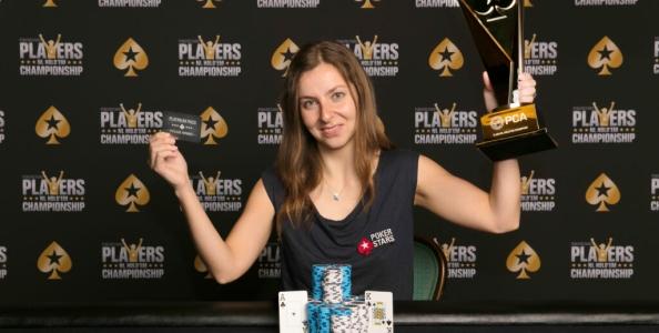 La tolleranza al rischio dal poker al Covid: la CNN intervista Maria Konnikova