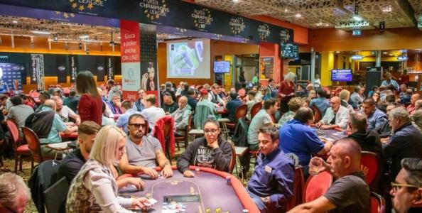 Riprende il poker live anche al Perla dal 8 luglio con la PCL Poker Champions League