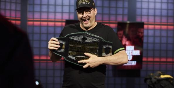 Phil Hellmuth ha rifilato una batosta epica a Daniel Negreanu nella sfida High Stakes Duel