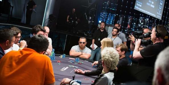 I tornei di poker live in arrivo per i giocatori italiani