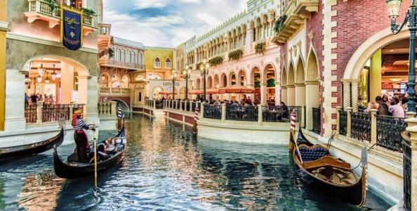 Cash game low stakes a Las Vegas: la sensazione di ricevere un check raise al river e non sapere cosa fare