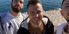 Reg identikit: Alessandro senzachiagnr Orefice