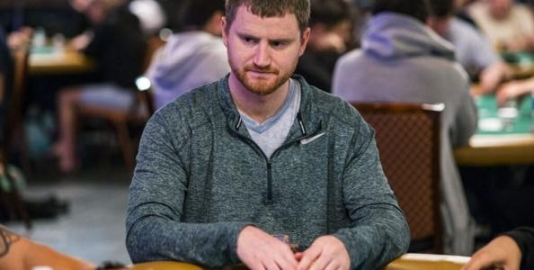 David Peters nella storia WSOP: vince il terzo braccialetto (event 25 online)