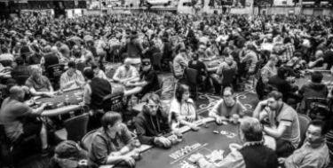Come sarebbero le WSOP senza giocatori europei?