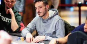 WSOPC: Andrea Ricci scatenato verso il final table del main, Lombardo lo imita