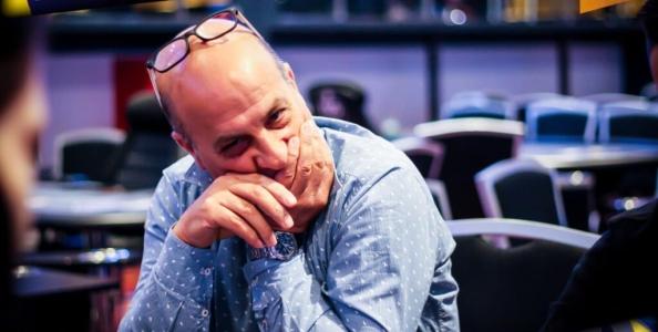 Euro Poker Million, Delfoco e Bonavena puntano il tavolo finale di Rozvadov a 31 left