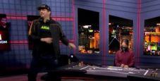 18 volte f**k in un minuto: il video della tiltata di Phil Hellmuth nella sfida contro Nick Wright