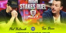 Tutto quello che c'è da sapere sulla sfida heads-up tra Phil Hellmuth e Tom Dwan in arrivo a fine agosto