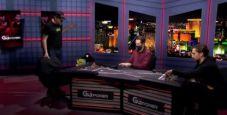 Anche Phil Hellmuth odia sè stesso se decide di bluffare a mano in corso: oppo ha quads!