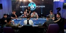 La partita cash high stakes a Cipro con jungleman, limitless, trueteller e Badziakouski