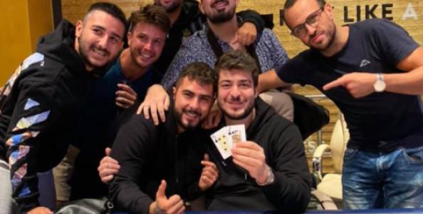 Euro Poker Million: Simone Pascucci vince l'High Roller a Rozvadov, terzo Delpiano