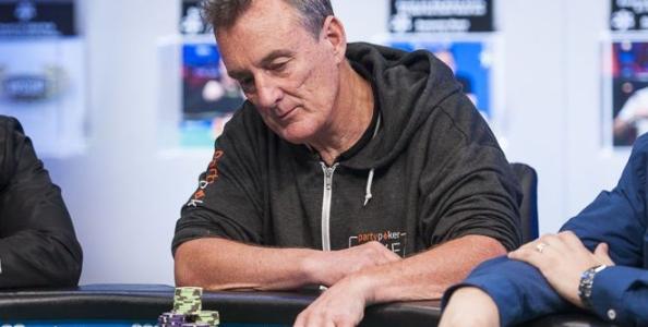 Barny Boatman, un pokerista con delle idee straordinarie: biografia e cosa fa oggi