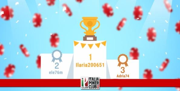 Blast da un milione di euro su 888poker!