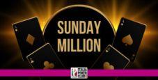 Cosa è successo al Day1 del Sunday Million