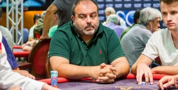 Poker Live: Marcucci scatenato nel main ISOP, Savinelli sornione all'IPO