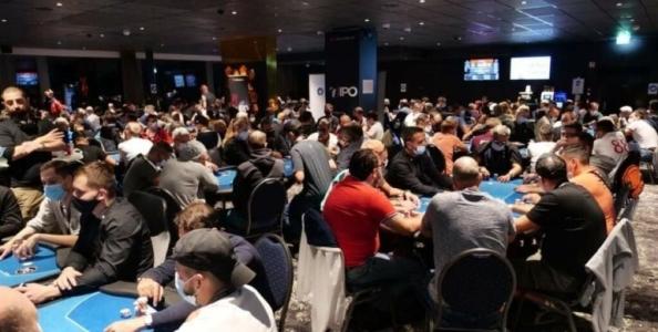 Poker Live: Matteo Sarais trionfa all'Italian Poker Open, quasi Ring al WSOPC