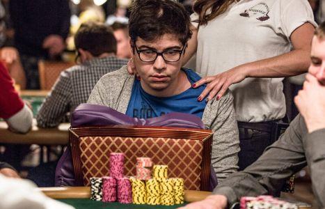 La giornata tipo di Mustapha Kanit durante la trasferta WSOP a Las Vegas