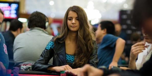 Club del poker: stasera il torneo esclusivo di 888Poker con solo €1 di buy-in