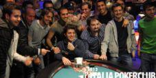 La storia del braccialetto WSOP vinto da Rocco Palumbo