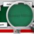 Video-replay a carte scoperte tavolo finale Sunday Million X
