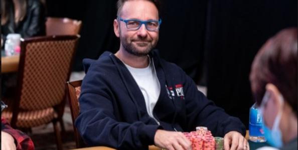 WSOP 2021: Negreanu cerca il braccialetto nel 5k, Pescatori e Coppola dentro al torneo HORSE