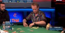 WSOP 2021: Gathy vs Ronconi, guerra di rilanci al Final Table del Millionaire