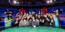 WSOP 2021: Gerhart vince il Championship HORSE, a Ruben il titolo Razz