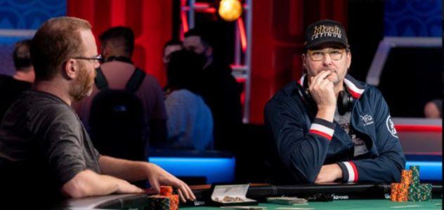 WSOP 2021: Hellmuth sfiora il miracolo. Secondo al Championship, vince Friedman
