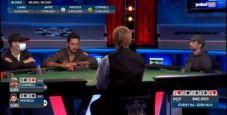 WSOP 2021: Mateos vs Cornell, che bluff al final table !