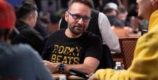 WSOP 2021: Curcio in corsa nel 6-Max, Linde titolo nell'Omaha, Drinan giustizia Mizrachi nel torneo misto