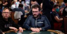 WSOP 2021: Curcio deep nel double stack, Zinno hot nel 6 handed