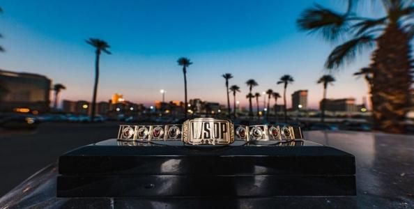 WSOP 2021: tre bracciali assegnati nella notte, Connor Drinan sfiora il bis