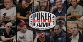 Ecco chi sono i candidati del 2021 alla Poker Hall Of Fame