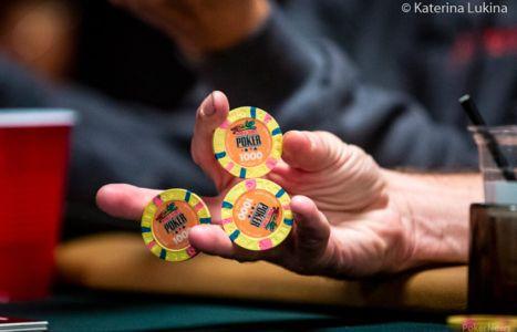Quando entrare sul filo della registrazione tardiva significa bruciare soldi: il caso al 50k High Roller WSOP
