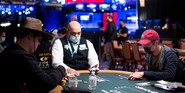 Alle World Series Of Poker c'è un problema coi dealer