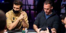 La mano che ha illuso Justin Bonomo al testa a testa del 50k HR WSOP