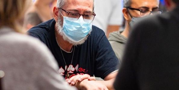 60 ore in treno per giocare il The Reunion WSOP: la storia di Michael Muniz