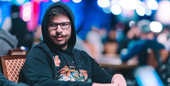 WSOP 2021: Musta ci prova nel 6-Max, Michael Gathy assalta Millionaire