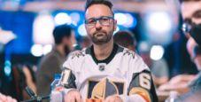 Il bluff pieno di spirito di Daniel Negreanu al day 1 del 5.000$ 6-max WSOP