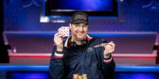 WSOP 2021: Hellmuth domina il POY, ecco la classifica degli incassi e degli ITM
