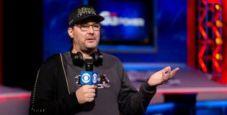 WSOP 2021: Hellmuth manca ancora il bracciale nel Championship