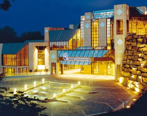 Casino Dortmund Poker