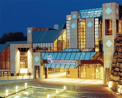 pokern casino hohensyburg