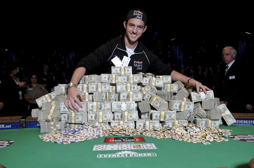 Como se juega el poker holdem
