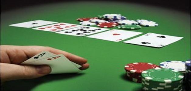 10 personaggi che hanno segnato il poker nel 2009 - Tavolo poker texas hold em ...