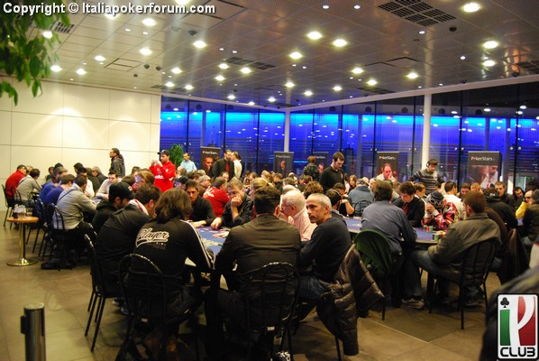 Ipo poker venezia 19